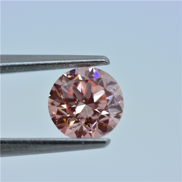 1.11ct Pink Diamond, Lab Grown, VVS2, Fancy Pink, IGI Certified