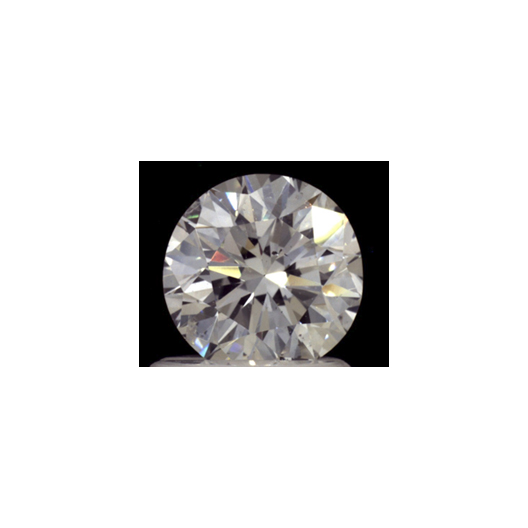 1.08ct Round Brilliant Diamond, D color, SI2 clarity, GIA