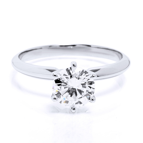 2.23ct Round Brilliant Diamond G / I1
