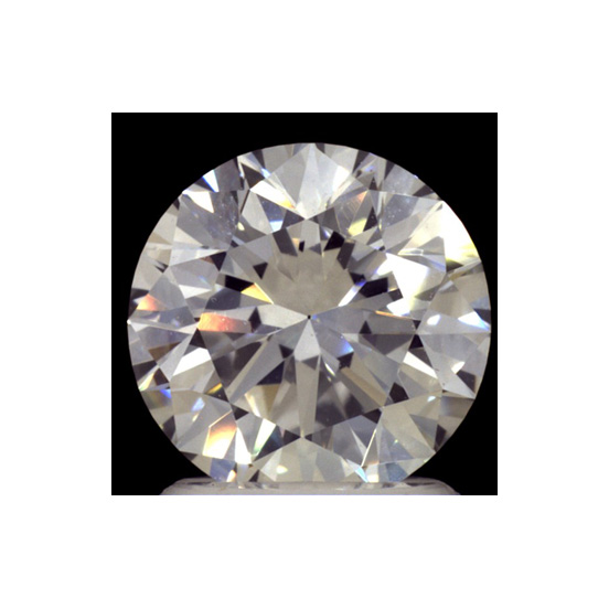 1.96ct Round Diamond D Color, VS2 Clarity, Very Good Cut, GIA