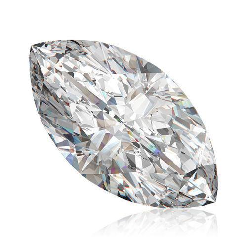 .51ct Marquise Diamond, E color, SI2 clarity, GIA