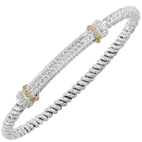 Alwand Vahan Beaded Bar Petite Bracelet