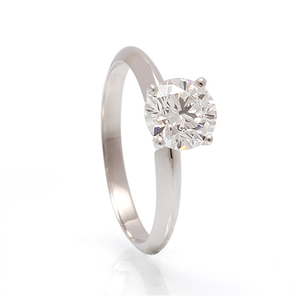 1.06ct Diamond Solitaire