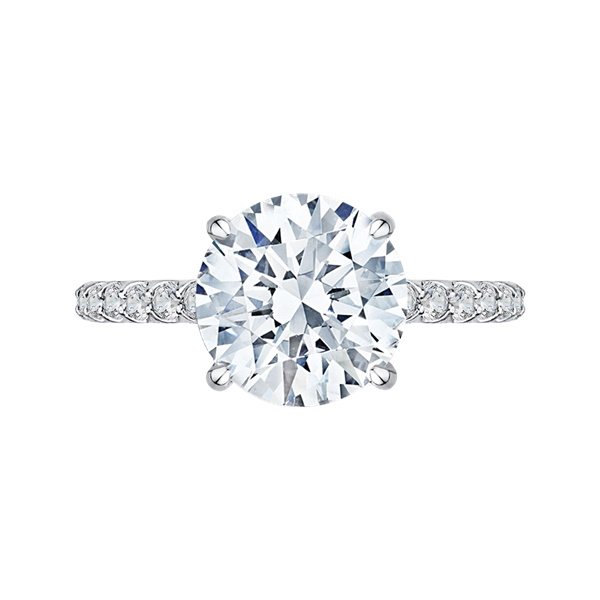 Boutique Diamond Engagement Ring