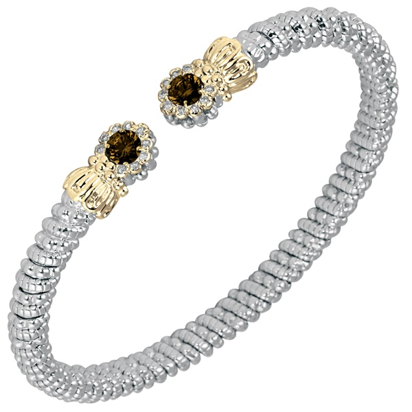 Alwand Vahan Chocolate Diamond Bracelet - .50ctw